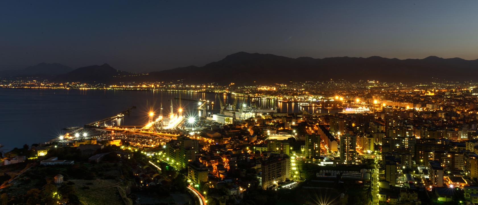 Porto di PalermoPorto di Palermo