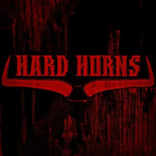 LOGO HARD HORNS