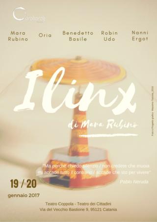 Locandina ILINX uv