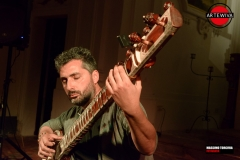 Intona Rumori Sound Fest - Concerto per sitar indiano in accordatura aurea a 432hz-8604.jpg