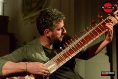 Intona Rumori Sound Fest - Concerto per sitar indiano in accordatura aurea a 432hz-8629.jpg