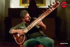 Intona Rumori Sound Fest - Concerto per sitar indiano in accordatura aurea a 432hz-8644.jpg