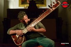Intona Rumori Sound Fest - Concerto per sitar indiano in accordatura aurea a 432hz-8651.jpg
